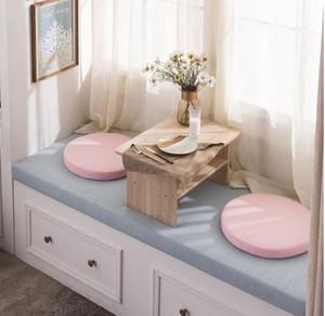 歐式榻榻米床臥室現代中式裝修效果圖