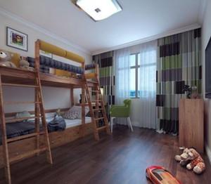 8平小房間榻榻米簡約歐式裝修效果圖