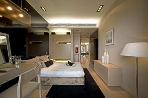 150平復式樓韓式風格裝修效果圖