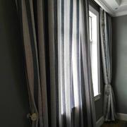 陽臺宜家窗簾不規則戶型裝修