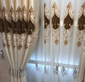 130平米小戶型陽臺窗簾裝修效果圖