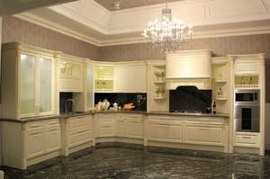 300平米別墅歐派整體櫥柜裝修效果圖