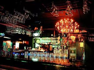 100平小酒吧裝修效果圖片大全