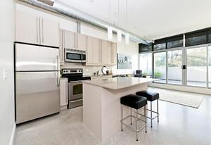 120平米廚房北歐風格裝修效果圖