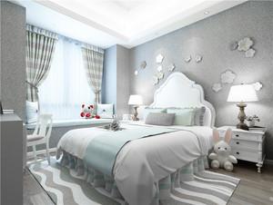10平米兒童臥室裝修效果圖