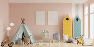8平米兒童房裝修效果圖