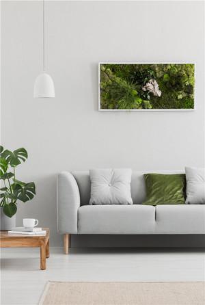 客厅简约风格装修图片小户型