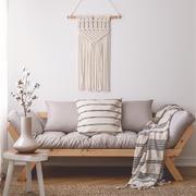 客廳日式沙發小戶型裝修