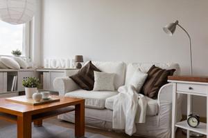 小公寓客厅装修效果图