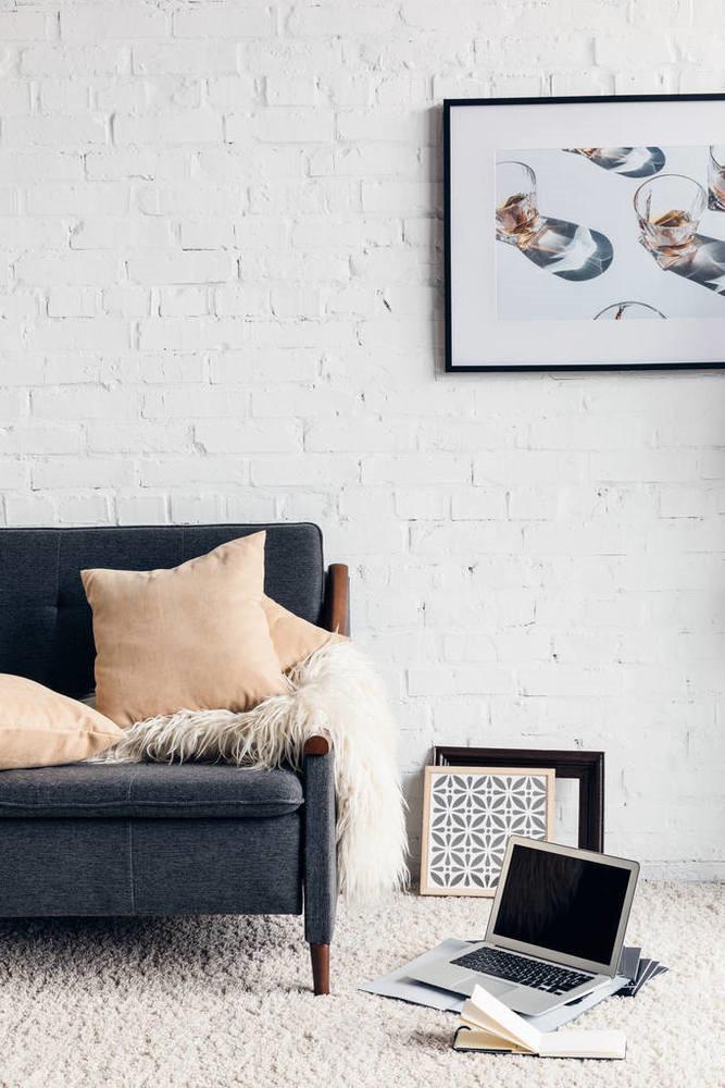 簡單客廳裝修效果圖大全 小戶型 大方