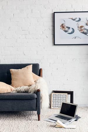 简单客厅装修效果图大全 小户型 大方