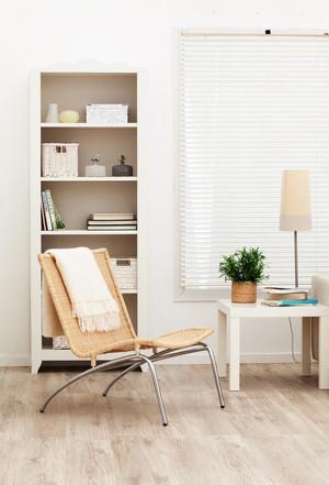 現代書房裝修效果圖片