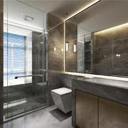 衛生間現代家具100平米裝修