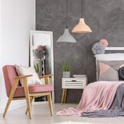 卧室北欧地面90平米装修