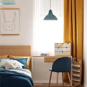 卧室混搭灯具大户型装修