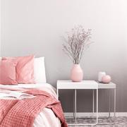 卧室简约床头柜小户型装修