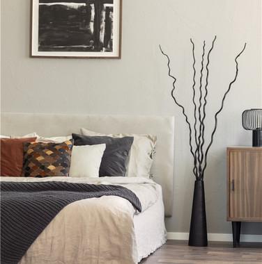 卧室温馨浪漫装修效果图