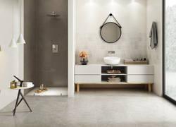 大戶型簡歐風格衛生間浴室柜裝修效果圖
