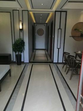 嘉禾新城装修设计案例