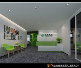 新聞大廈裝修設計案例