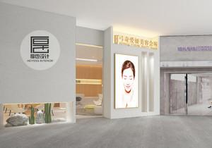 重庆350㎡其他88真人平台效果图