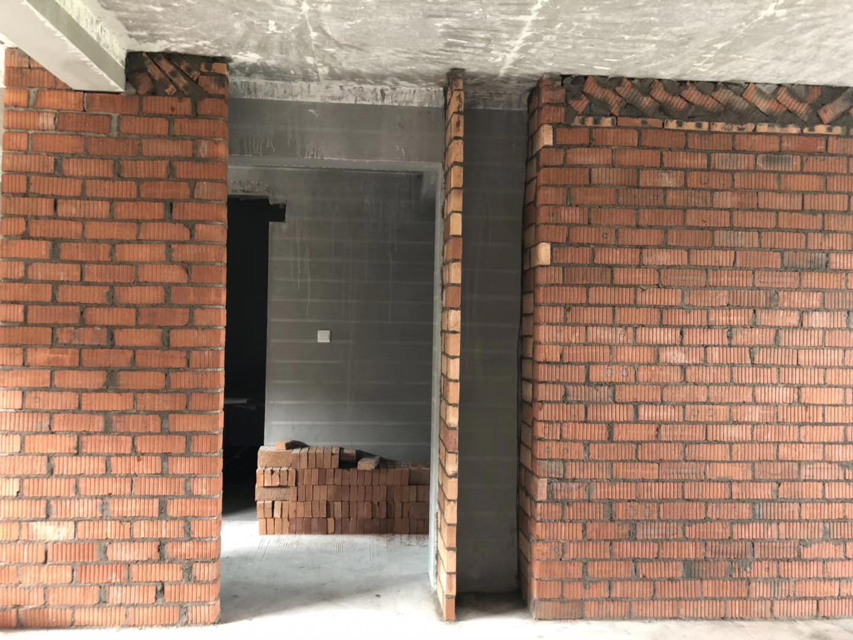 砌墙工艺装修案例