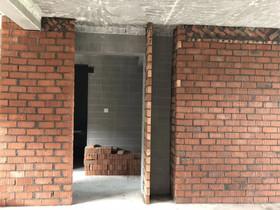 砌墙工艺装修设计案例