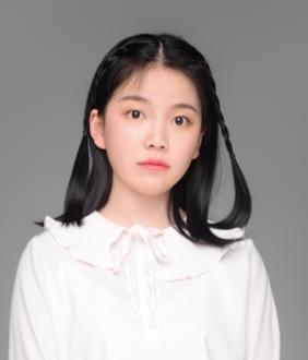 温州迪欧装饰设计师张婧婧
