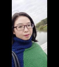 广州凯业装饰设计师钟艳