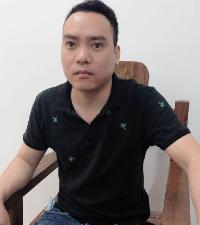 广州凯业装饰设计师叶振强
