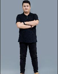 合肥今朝装饰设计师武一迪