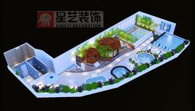 溫泉七天陽光酒店裝修設計案例