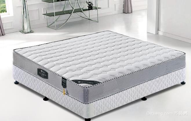 最全弹簧床垫种类大汇总
