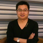 宿州绿森林装饰设计师徐传兵