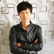 巨強裝飾設計師周鵬威