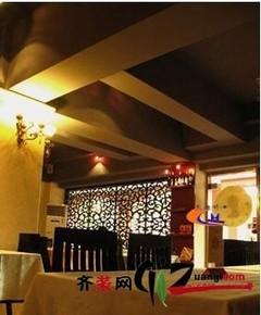 黑玫瑰西餐厅