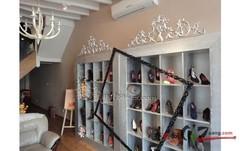 复兴中路鞋店
