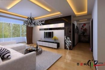 中式现代-鑫苑国际
