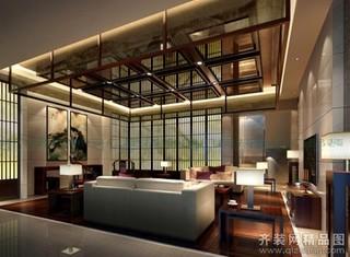 中式现代-桃坞才苑