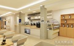 上海花园咖啡店