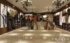 新港名兴东门服装店