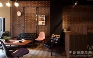 泗阳136㎡中式风格装修效果图