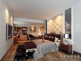 世纪美居装修设计案例