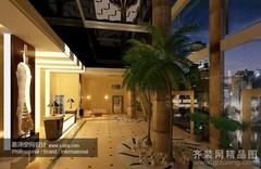 新世纪餐饮酒店