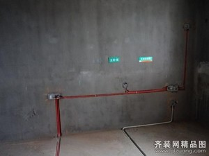 杭州80㎡现代简约装修效果图