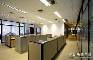 杭州460㎡现代简约装修效果图