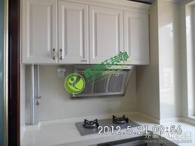 华裕唐城厨卫装修设计案例