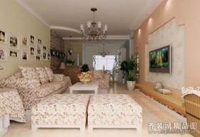 家庭装修装修设计案例