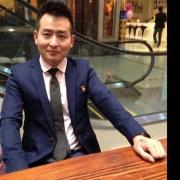 南寧百佳居裝飾設計師徐建峰