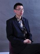 青島面對面裝飾設計師李揚